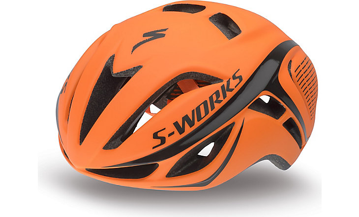 S-WORKS EVADE TRI ヘルメット