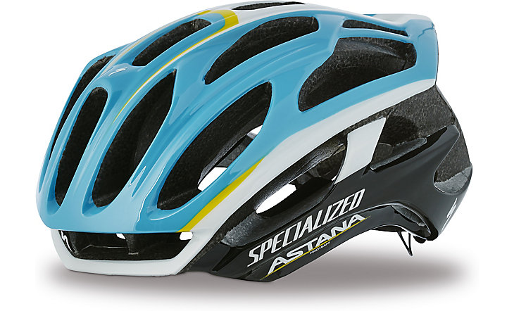 S-WORKS PREVAIL ヘルメット チーム