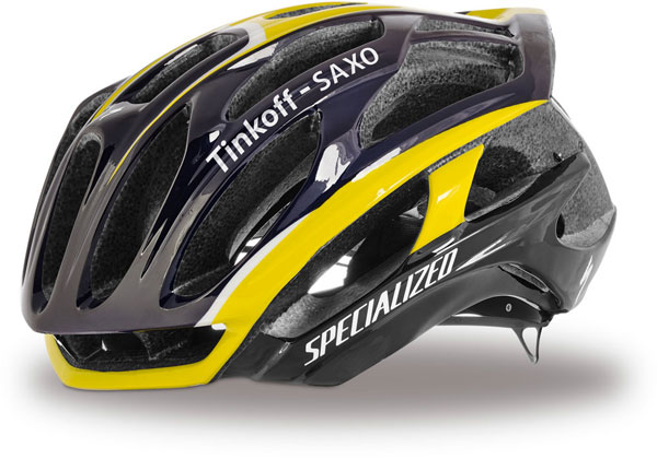 S-WORKS PREVAIL ヘルメット 2015