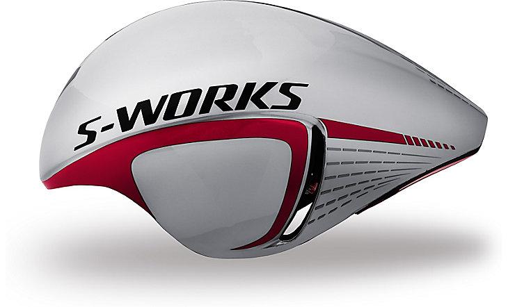 S-WORKS TTヘルメット