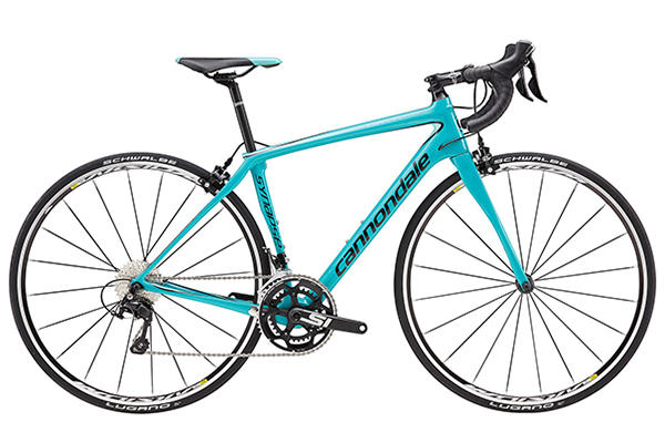 cannondale (キャノンデール) SYNAPSE (シナプス) CARBON WOMEN'S 105 完成車 2017