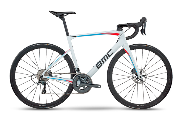 BMC (ビーエムシー) Roadmachine 01 ULTEGRA 完成車 2017