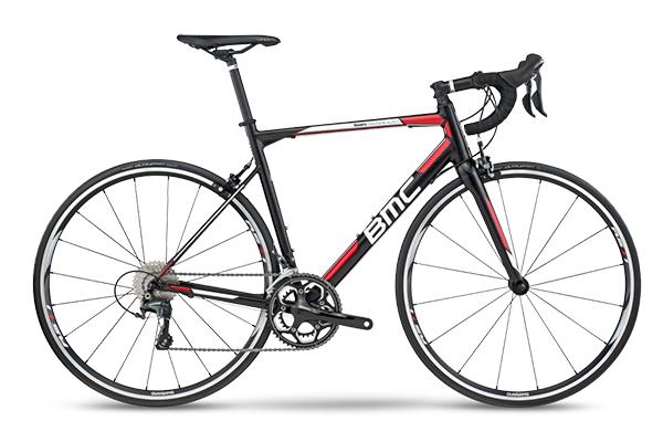 BMC ALR01 ULTEGRA 完成車