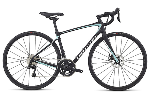 SPECIALIZED (スペシャライズド) RUBY ELITE (ルビー エリート) 105 完成車 2017