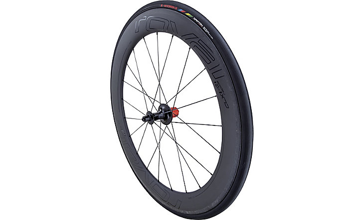 ROVAL RAPID CLX64