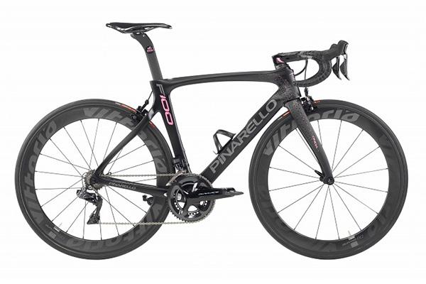 DOGMA F100 Giro D'italia Edition フレームセット