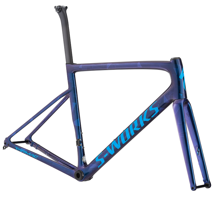 S-WORKS TARMAC DISC フレームセット