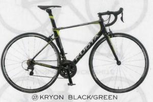 kryonblack,green