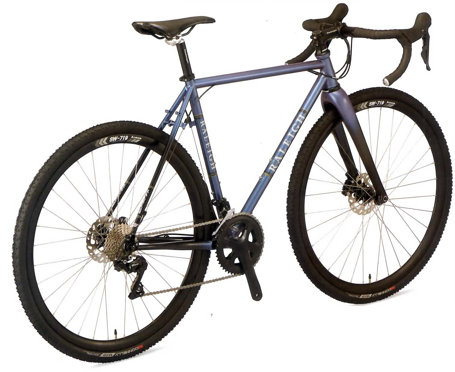 RALEIGH(ラレー)CRC 105 DISC完成車