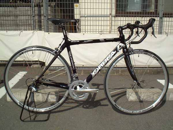 2007年 orbea spain roadracer ロードバイク Aquacarbon