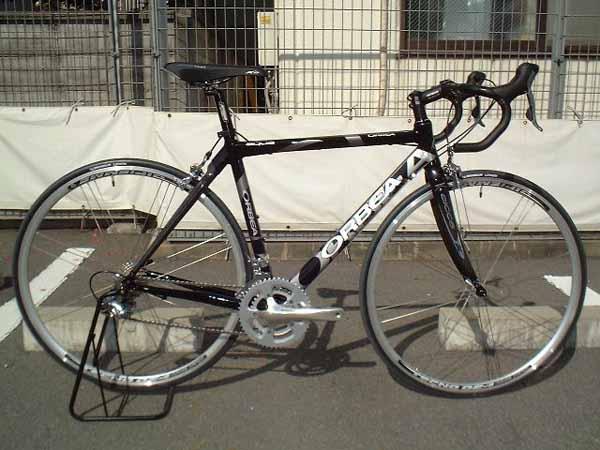 2007年 orbea spain roadracer ロードバイク Aquacarbon