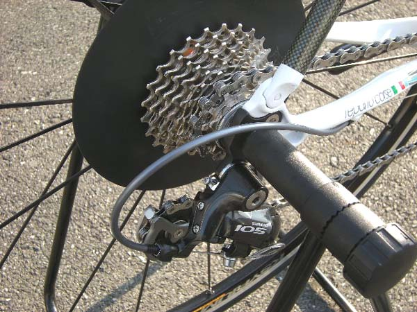 2009 BIANCHI ROAD ビアンキロードバイク 928 carbon c2c ROADBIKE ...