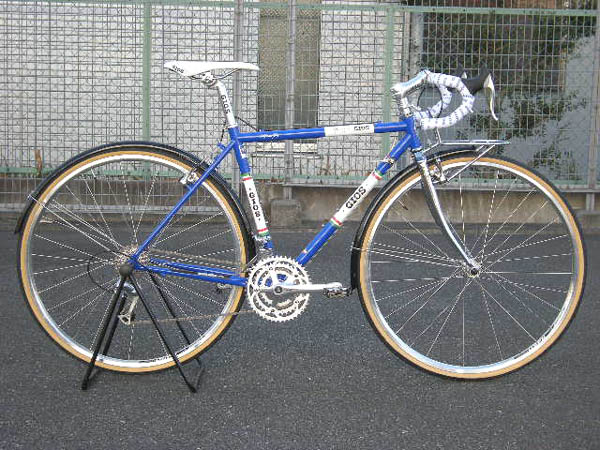 自転車の gios 自転車 評判 : ... 自転車 gios ジオス 自転車 2014