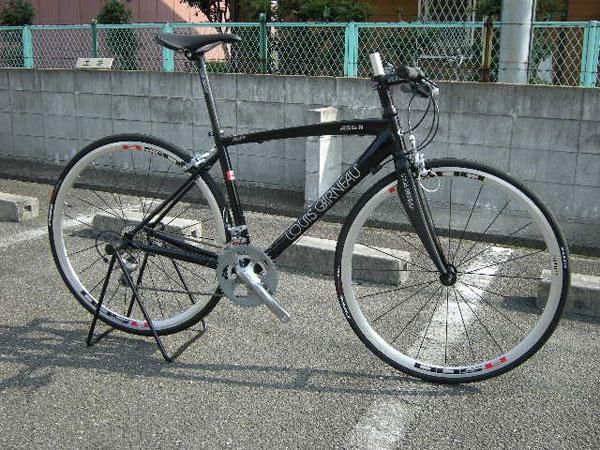 LGS-RSR 2 2012�N���f�� [BLACK]