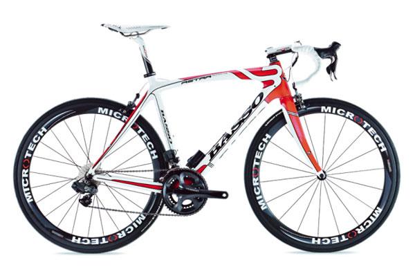 自転車の 自転車 フレームサイズ 480 : ASTRA(バッソ アストラ)フレーム ...