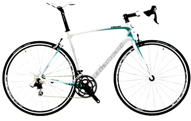 INTENSO TIAGRA/105 10SP COMPACT 2014�N���f�� [White]