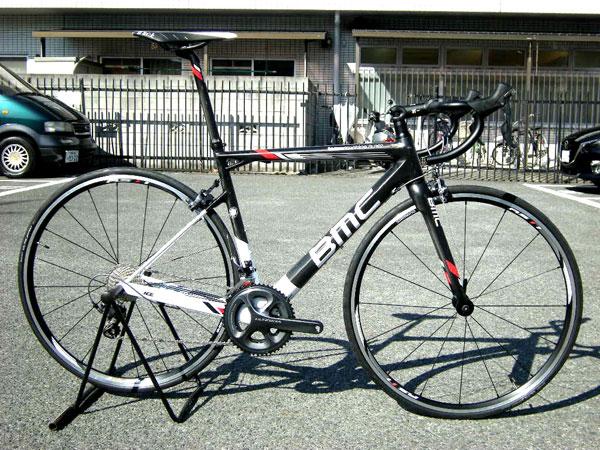 ビーエムシー SLR02 シマノ ...