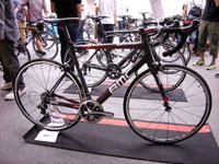 BMC SLR01フレームセット