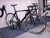 2013年 BMC GF01 ULTEGRA Di2 ビーエムシー ジーエフゼロワン アルテグラ ディーアイツー