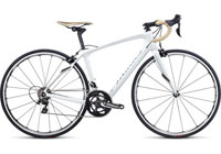 S-WORKS RUBY(ルビー) DuraAce完成車