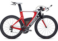 S-WORKS SHIV(シブ) 電動DuraAce完成車