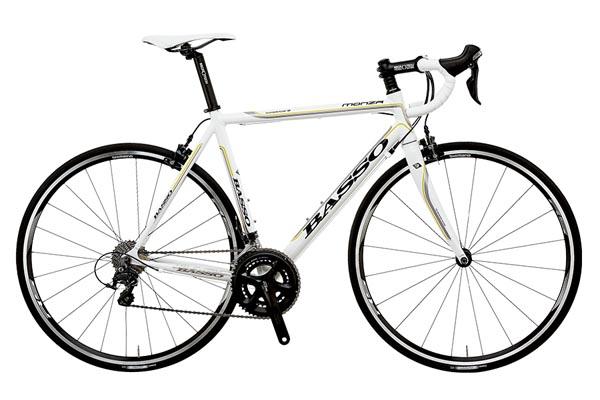 自転車の 自転車 フレームサイズ 480 : MONZA(バッソ モンツァ)フレーム ...