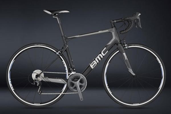 自転車の 自転車 サイズ 54 : BMC GF02(ビーエムシー ジーエフ02 ...