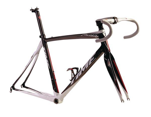 自転車の time 自転車 完成車 : TIME FLUIDITY (タイム フルーディ ...
