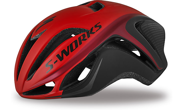 S-WORKS EVADEヘルメット