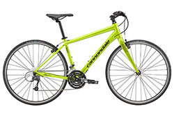 CANNONDALE QUICK 4 (クイック 4)